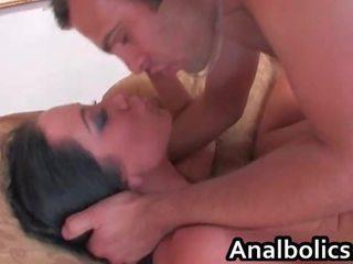 Brewster Jordana porno